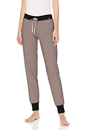 Skiny Damen Joy Sleep Hose lang Schlafanzughose