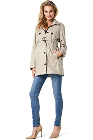 Noppies Umstandsmode Damen Trenchcoat Nancy