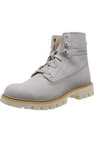 Cat Footwear Damen BASIS Kurzschaft Stiefel, (Belgian Block Light Grey)