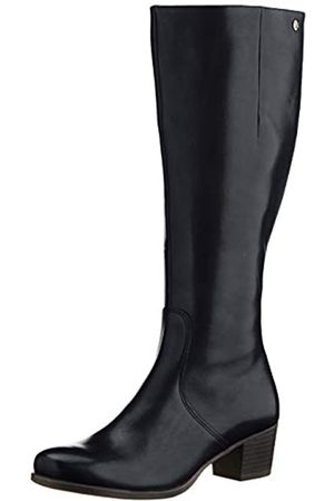Caprice Damen BALINA Hohe Stiefel, (Black Nappa 22)