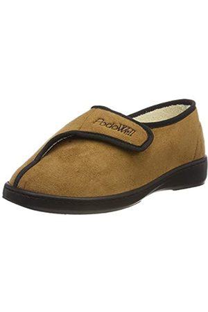 Podowell Unisex-Erwachsene Amiral Sneaker, (Camel 7210320)