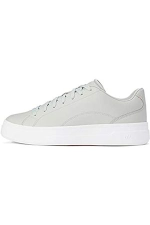 CARE OF by PUMA 372889 Low-Top Sneakers, (Gray-Peach Bud)