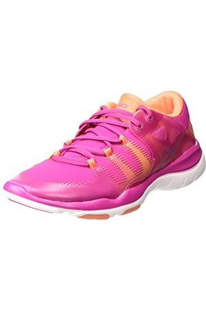 Asics Damen Gel-Fit Vida Outdoor Fitnessschuhe, Pink (Berry/Silver/Melon 2193)