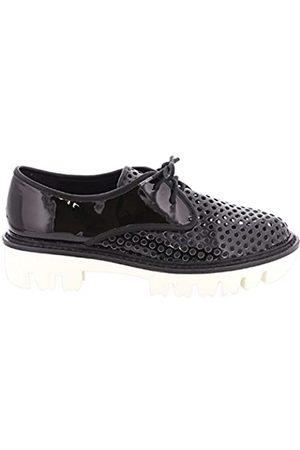 Sixtyseven Damen 77727 Kleid-Schuhe, (Patent Negro/Pobur Negro)
