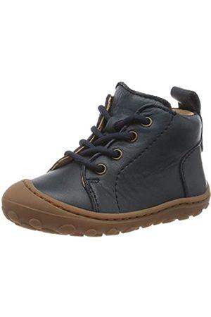 Bisgaard Unisex Baby Gerle Lace Sneaker, (Blue 20)