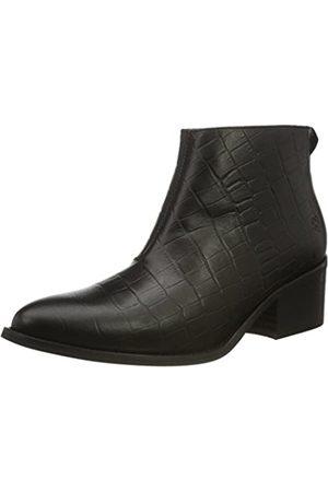 liebeskind Damen LF175090 alliga Kurzschaft Stiefel, (Nairobi Black)