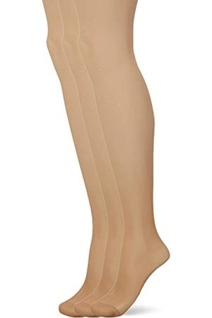 Pretty Polly Damen 15d Soft Shine Tights Strumpfhose, 15