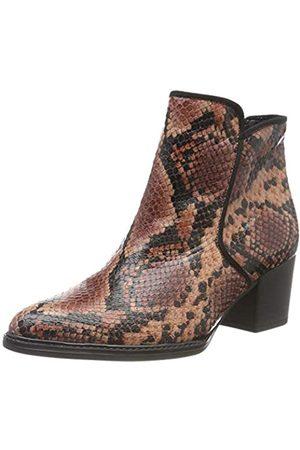 Gabor Shoes Damen Comfort Sport Stiefeletten, Mehrfarbig (Antikrosa (Micro) 39)