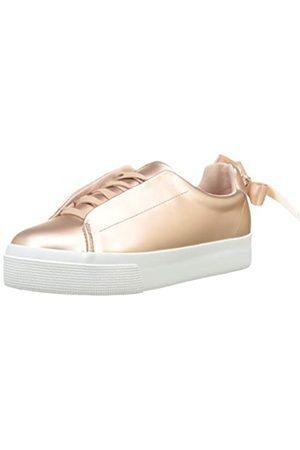 Superga Damen 2730-HIDDENCLOSESYNTPEARLEDW Sneaker, Pink (Pink Nude W4G)