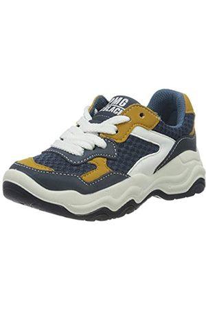 Primigi Jungen Scarpa Bambino Hohe Sneaker, (Azzurro/Blu 5381144)