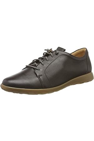 Ganter Damen Gabby-G Sneaker, (Espresso 20000)