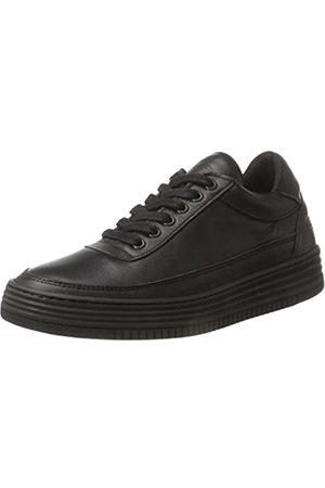 Bullboxer Damen 420001E5L Sneaker, (Black)