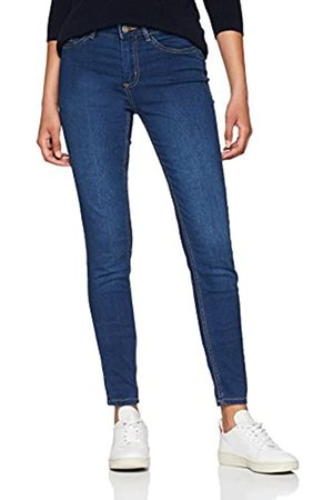 Pieces Damen PCSHAPE-UP V361 MW Jeggings MB/NOOS Skinny Jeans