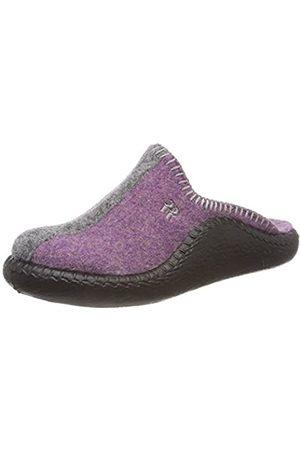 Romika Unisex-Kinder Mokasso 62 Pantoffeln, (Viola-Kombi 581 581)