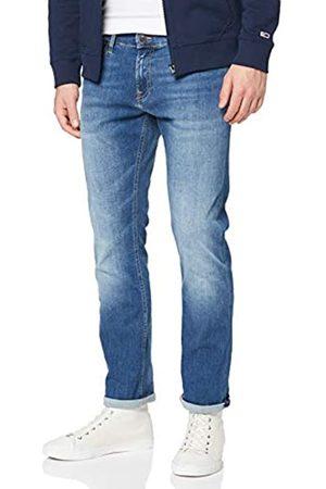 Tommy Hilfiger Herren Scanton Slim Clnm Straight Jeans