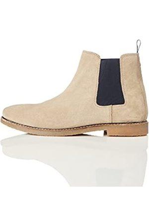 FIND Camberly Herren Chelsea Boots