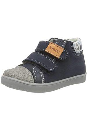 Kavat Unisex-Kinder Berg Hohe Sneaker, (Blue 989)