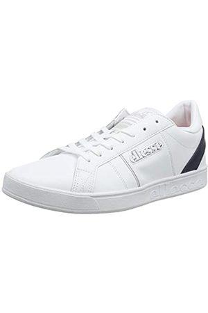 Ellesse Herren Ls-80 Sneaker, (White Whte)