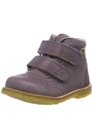 Bisgaard Mädchen Fria Stiefeletten, (Purple 5000)