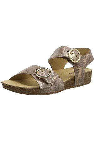 Hotter Damen Tourist Extra Wide Sandale