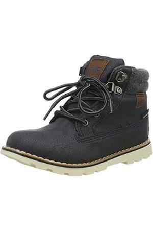 CMP Unisex-Kinder Thuban Combat Boots, (Antracite U423)