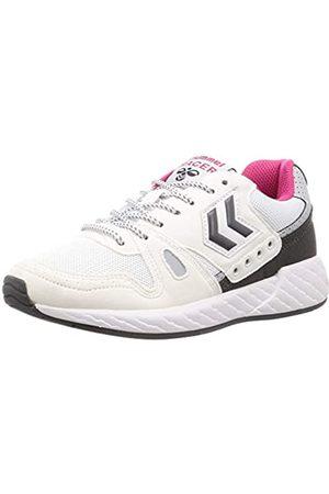 Hummel Damen Legend MARATHONA Sneaker, (White 9001)