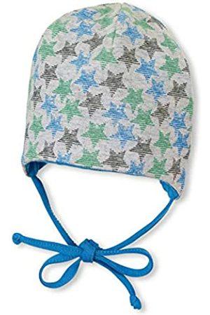 Sterntaler Unisex Baby Beanie Hat, Reversible Mütze