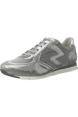 Semler Damen Rosa Sneakers, (Chrom- )