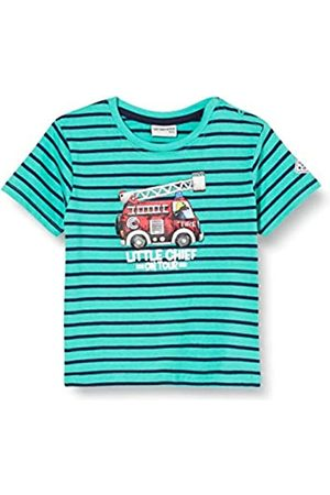 Salt & Pepper Salt & Pepper Baby-Jungen 03212121 T-Shirt