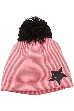 Sterntaler Baby-Mädchen Beanie Mütze
