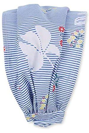 Sterntaler Haarband für Mädchen mit Blumen-Motiven, Alter: 4-5 Monate, Größe: 41
