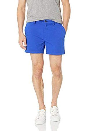 Goodthreads Amazon-Marke: Herren-Shorts, schmale Passform, 12,7 cm Schrittlänge, mit komfortablem Stretch, Chino-Stil