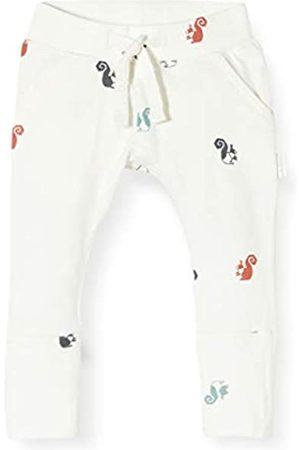 Noppies Baby-Unisex U Slim fit Pants Abu AOP Hose