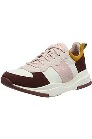 Ted Baker Damen Weverdi Sneaker, (Taupe Taupe)