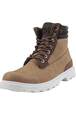 Urban classics Herren Winter Chukka Boots, ( /Woodcamo)