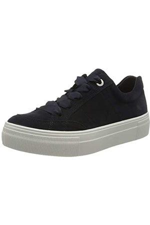 Legero Damen Lima Sneaker, (Oceano 83)