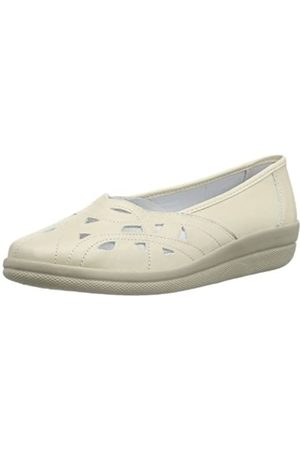 Comfortabel Damen 941439 Slipper, (Sand 8)