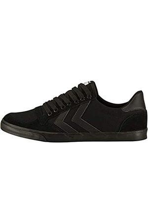 Hummel Unisex Erwachsene Slimmer Stadil Tonal Low Sneaker