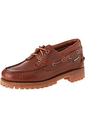 SEBAGO Damen Acadia W Mokassin, (Brown Cinnamon 922)