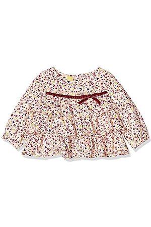 chicco Baby-Mädchen Camicia Maniche Lunghe Bluse