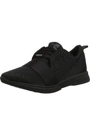 Ted Baker Damen Capela Sneaker, (Black Black)