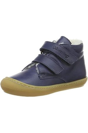 Däumling Baby Jungen Siro Sneaker, (Action Jeans 42)