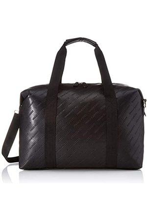 Urban classics Herren Imitation Leather Weekender Business Tasche