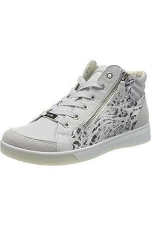 ARA Damen ROM Hohe Sneaker, (Sasso, Nebbia/ 14)