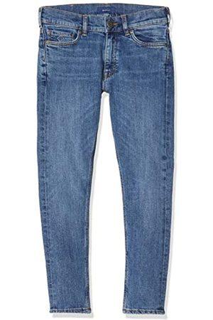 GANT Jungen Slim Jeans