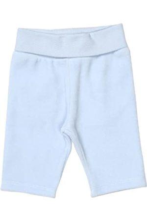 Steiff Baby-Unisex 2854 Hose, Baby Blue|Blue 3023