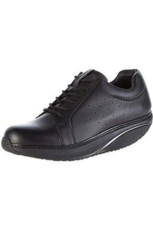 Mbt Damen Nafasi 2 Lace Up W Black/39 Sneakers, (Black 03n)