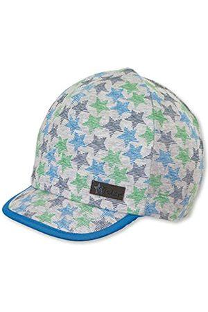 Sterntaler Unisex Baby Peaked Cap Mütze