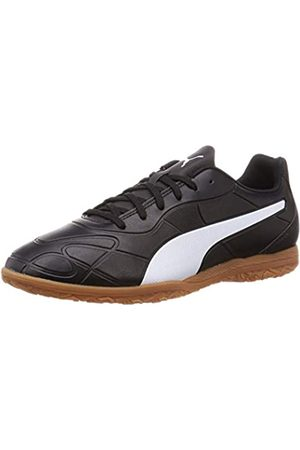 Puma Herren Monarch IT Sneaker, Black White