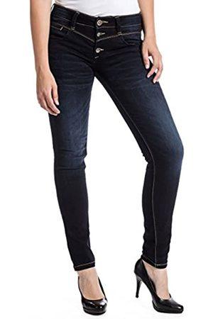 Timezone Damen New KairinaTZ Slim Jeans